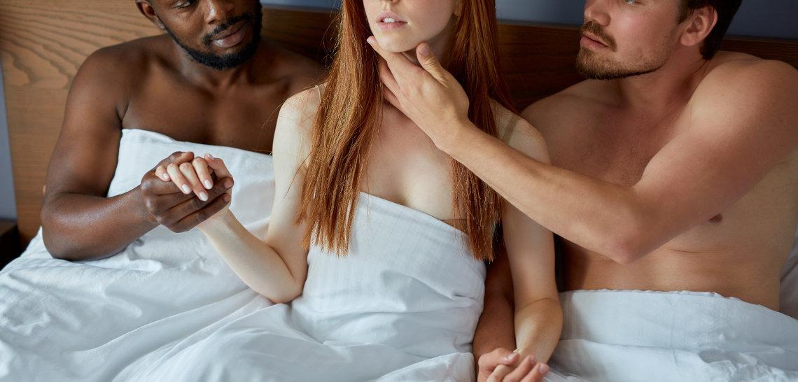 Stel Zoekt Man Partnerruil Date Tussen Swingle En Stel